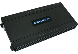 CRUNCH GTX-5900 - Amplificatore (Nero)
