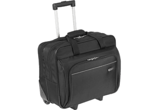 TARGUS UNI16 TBR003EU NB-TROLLEY BLACK - Notebook-Trolley
