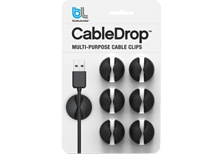 BLUELOUNGE CableDrop, nero - - (-)