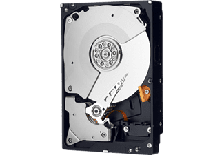 WESTERN DIGITAL Black (Desktop), 500GB - Disco rigido (HDD, 500 GB, Nero)