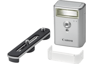 CANON HF-DC2 - High Power Flash (Silber)