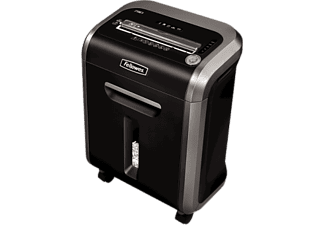 FELLOWES Powershred® 79Ci - Distruggidocumenti (Nero)
