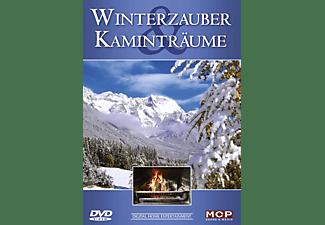 Winterzauber und Kaminträume DVD