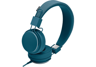 URBANEARS Plattan 2 - Cuffie (On-ear, Indigo)