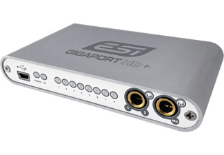 ESI GIGAPORT HD - Interface audio USB (-)