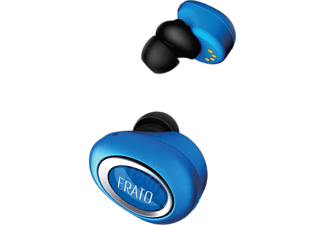 ERATO Muse 5 - Écouteur True Wireless (In-ear, Bleu)