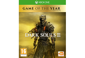 Xbox One - Dark Souls 3 Fired /F