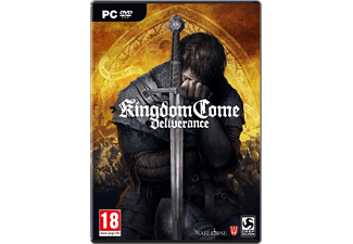 PC - Kingdom Come: Deliverance - Day1 Edition /F