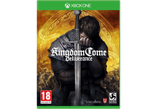 Xbox One - Kingdom Come: Deliverance /F