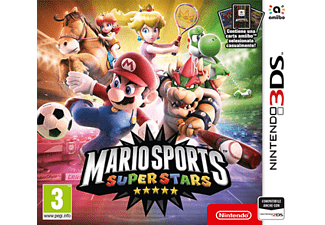 3DS - Mario Sports Superstars /I