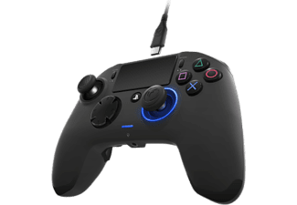 NACON Revolution Pro 2 - Gaming Controller (Schwarz)