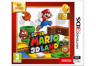 3DS - Super Mario 3D Land /F