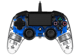 NACON Light Edition - Manette Controller (Bleu)