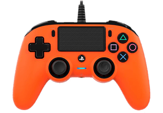 NACON Color Edition - Gaming Controller (Orange)