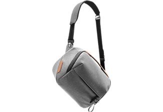 PEAK DESIGN Everyday Sling 5L - Umhängetasche (Grau)