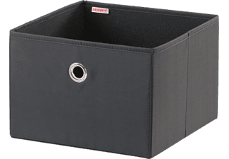 LEIFHEIT 80009 1 BOX L BLACK - vaso (Nero)