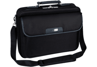 TARGUS 39.1 - 40.6cm / 15.4 – 16 Inch Notepac Laptop Case -