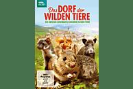 Das Dorf der wilden Tiere-Die grossen Geheimni... [DVD]