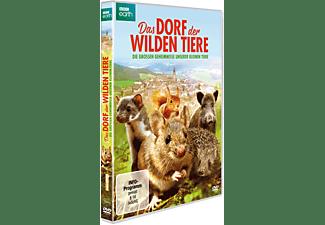 Das Dorf der wilden Tiere-Die grossen Geheimni... DVD