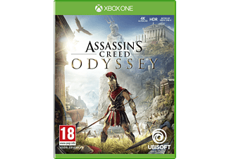Assassin's Creed Odyssey NL/FR Xbox One