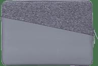 RIVACASE 7903 Notebooktasche, Sleeve, 13.3 Zoll, Grau