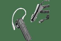 CELLULAR LINE Vox Bluetooth Mono Headset + Kfz-Ladegerät Set