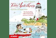 Hörbuch - Tilda Apfelkern. Ein Inselausflug Voller Geheimnis - (CD)