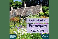 Thorsten Breitfeld - Pinnegars Garten - (MP3-CD)