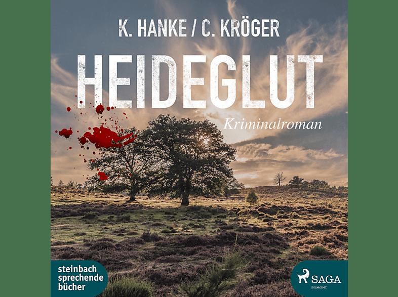 Svenja Pages - Heideglut - (MP3-CD)