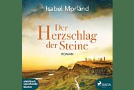 Beate Rysopp - Der Herzschlag der Steine - (MP3-CD)