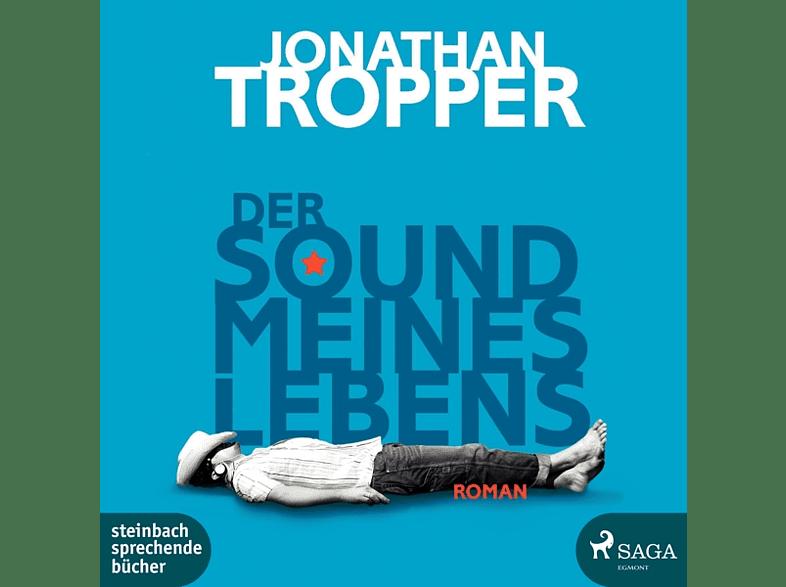 Wolfgang Berger - Der Sound meines Lebens - (MP3-CD)