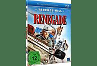 Renegade [Blu-ray]