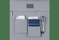 RIVACASE 7991 Notebooktasche, Umhängetasche, 13.3 Zoll, Schwarz