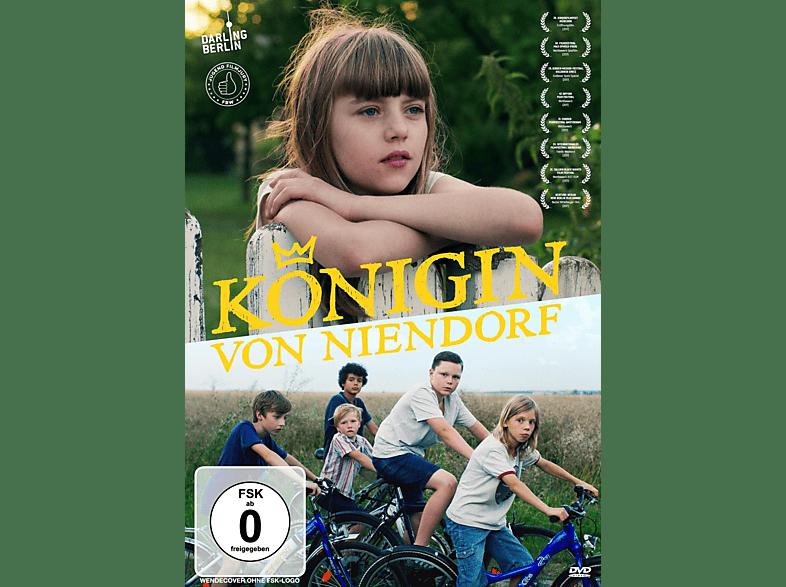 Königin Von Niendorf [DVD]