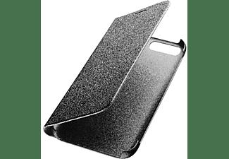 CELLULAR LINE BOOK, Bookcover, Huawei, Y6 (2018), Schwarz