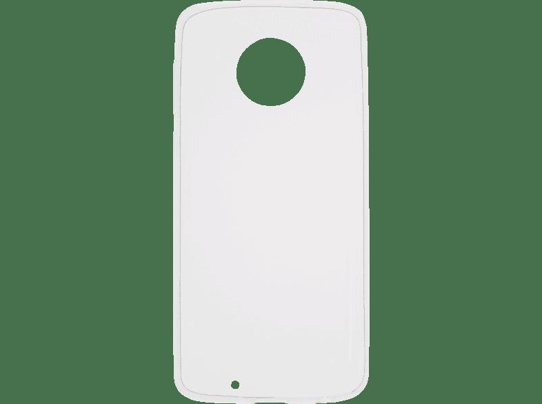 V-DESIGN PIC 176 Backcover Lenovo Moto G6  Transparent