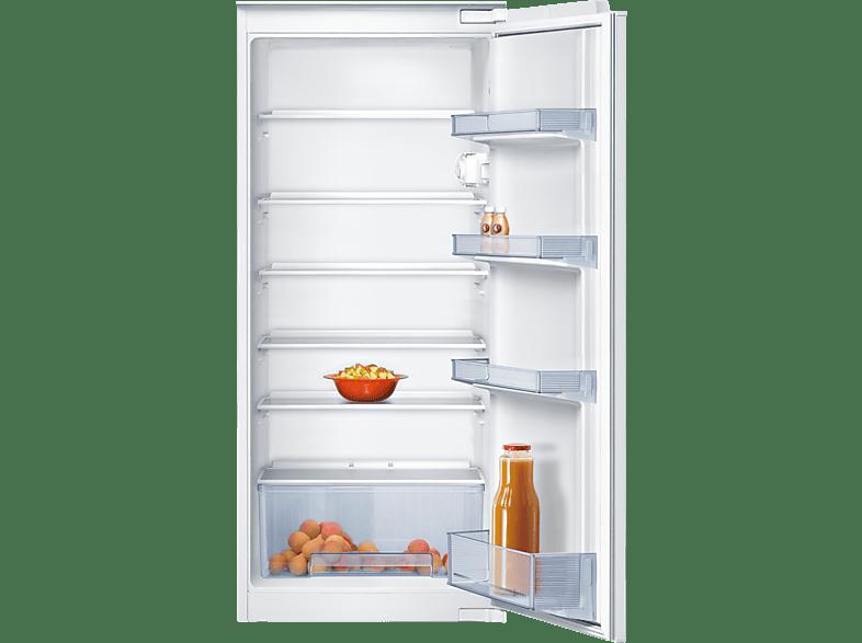 NEFF K 414 A2 - K1544X8  Kühlschrank (A++, 103 kWh/Jahr, 1221 mm hoch, Weiß)