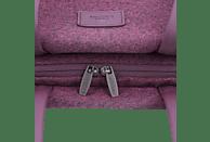 RIVACASE 7991 Notebooktasche, Umhängetasche, 13.3 Zoll, Rot