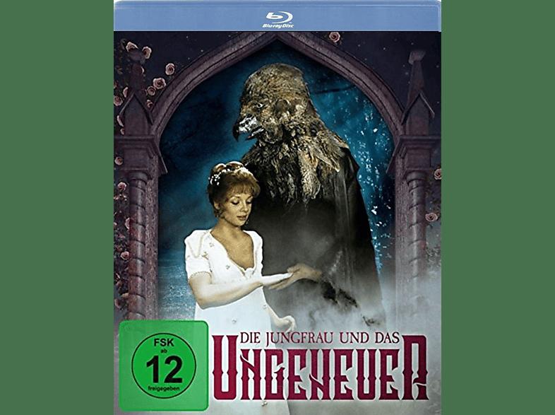 Die Jungfrau und das Ungeheuer - Meine Märchenzeit - Vol. 4 [Blu-ray]