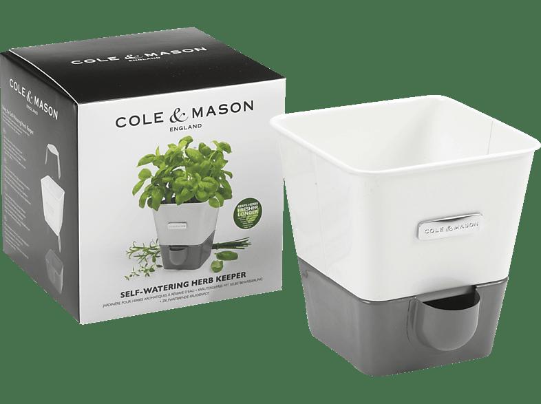 COLE & MASON H105249 Kräutertopf