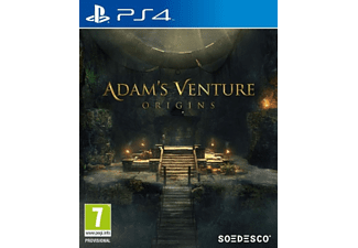 PS4 - Adams Venture Orgins /F