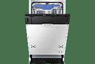 MIDEA Midea SV 5.45 Einbaugeschirrspüler Serie 5 Geschirrspüler (vollintegrierbar, 448 mm breit, 44 dB (A), A++)