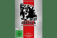 Godzilla 3 - Schlachtfest der Giganten [DVD]
