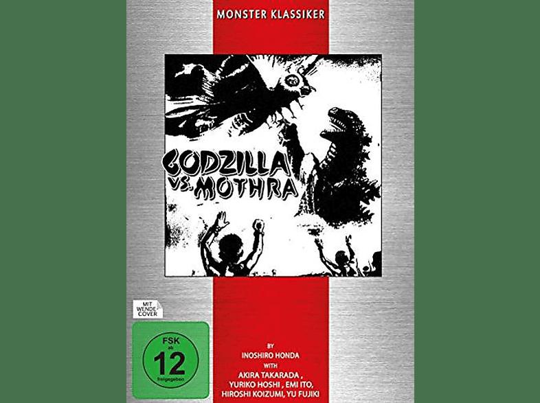Godzilla - Kampf der Sauriermutanten [DVD]