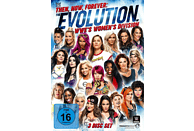 The Evolution Of WWE's Women's Division [DVD]