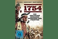 1754 - Die Delaware Indianer zwischen den Fronten [DVD]
