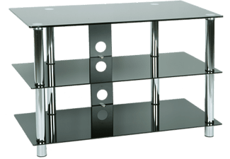 AUDIORAQ EL 8053 SG/CH - TV Rack