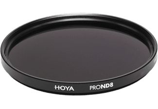 HOYA PRO ND8 FILTER 52MM - Graufilter