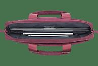 RIVACASE 8325 Notebooktasche, Aktentasche, Rot