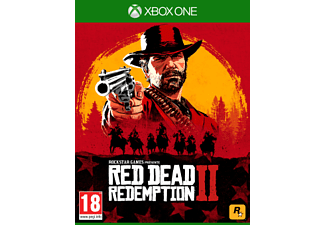 Xbox One - Red Dead Redemption 2 /F